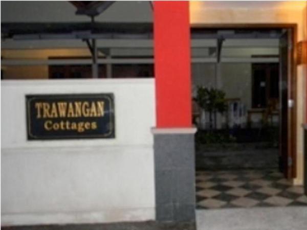 Trawangan Cottages 2 Lombok