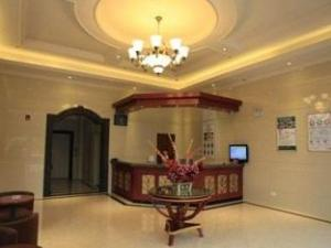 GreenTree Inn Changzhou Lihua Business Hotel