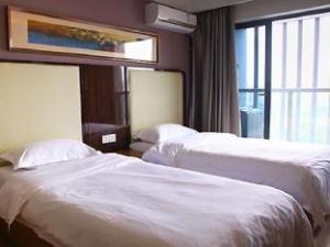 U Home Hotel - Foshan Junyu