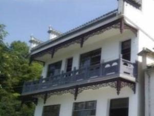 フアンシャン ホンツン フイタイラン イン (Huangshan Hongcun Huitailang Inn)