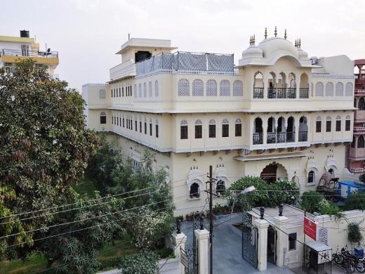 Khandela Haveli - a Boutique Heritage Hotel