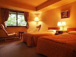 Hotel Blue Lake Resort