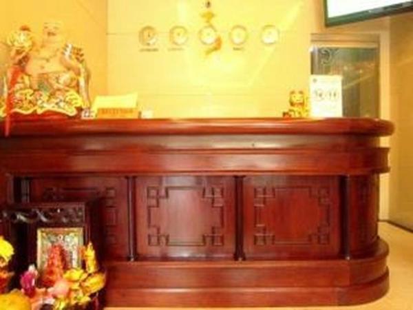 Hoang Trang Hotel Ho Chi Minh City