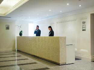 picture 3 of Raffles Makati Hotel