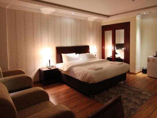 Al Salam Hotel Al Qassim Buraydah