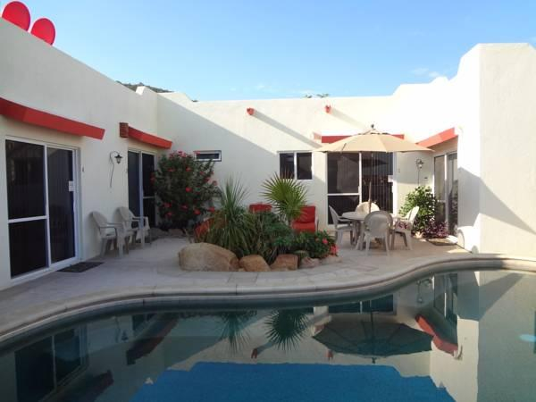Cabo�s Little Secret Two Bedroom Condos