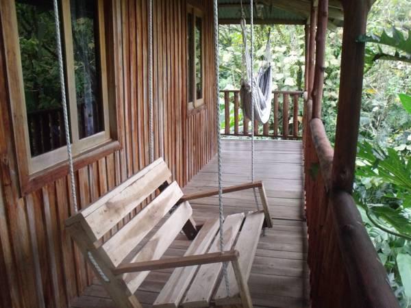 Cataratas Bijagua Lodge