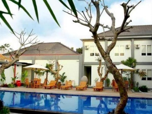 Grand Royal BIL Hotel Lombok