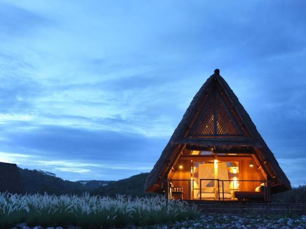 Jeeva Beloam Beach Camp Resort Lombok