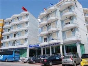 Blue Sky Hotel