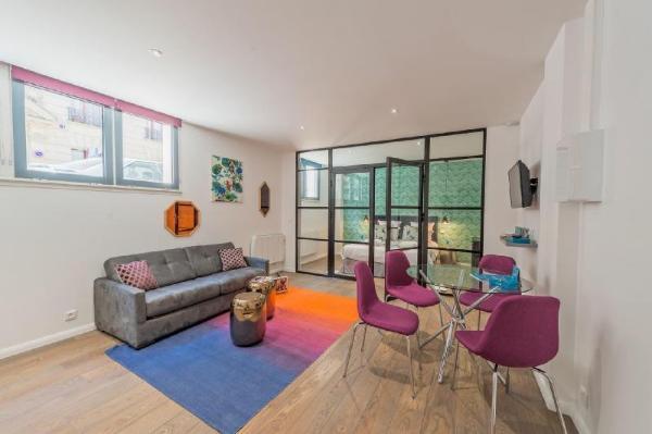 Sweet Inn Apartments - Milan VIII Paris