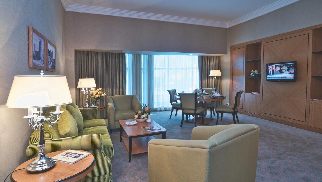 Wiseman Grand Hotel
