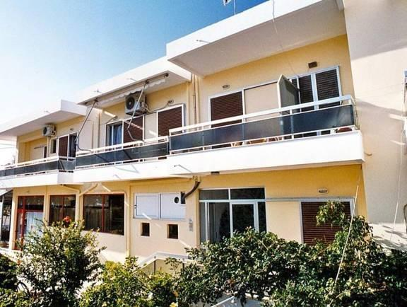 Neapolis Apartments