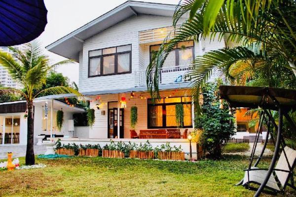Cloud House Chiangmai Chiang Mai