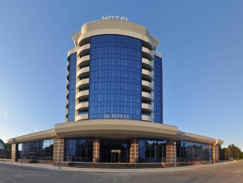 Royal Hotel Spa And Wellness