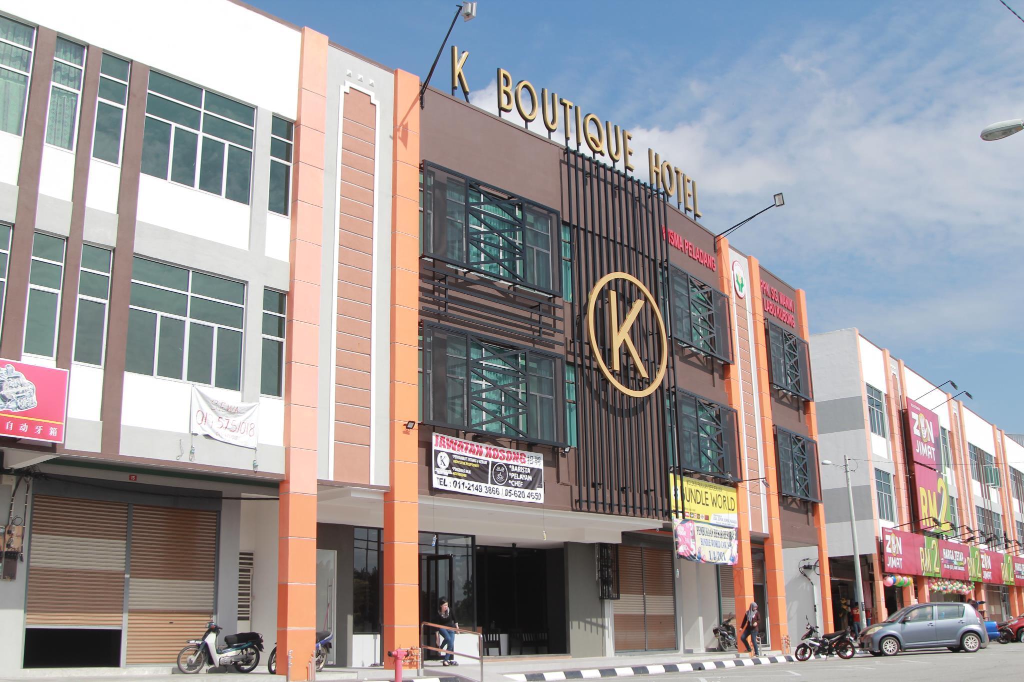 K Boutique Hotel