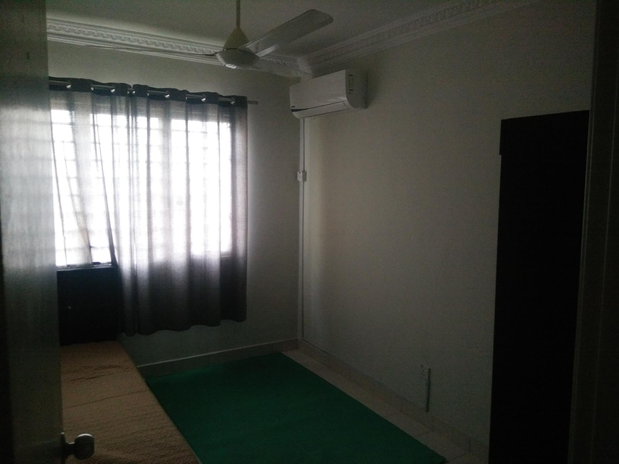 Apartment Alam Prima Home