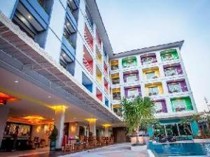 The Ninth Pattaya Hotel