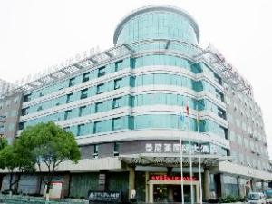 Taizhou Mannilai International Hotel
