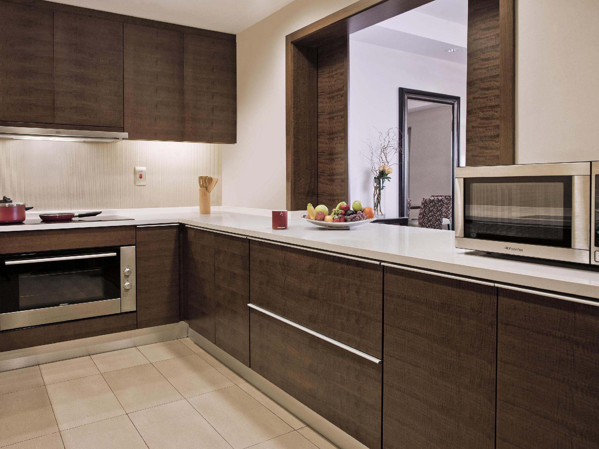 Swissotel Living Al Ghurair Dubai 3