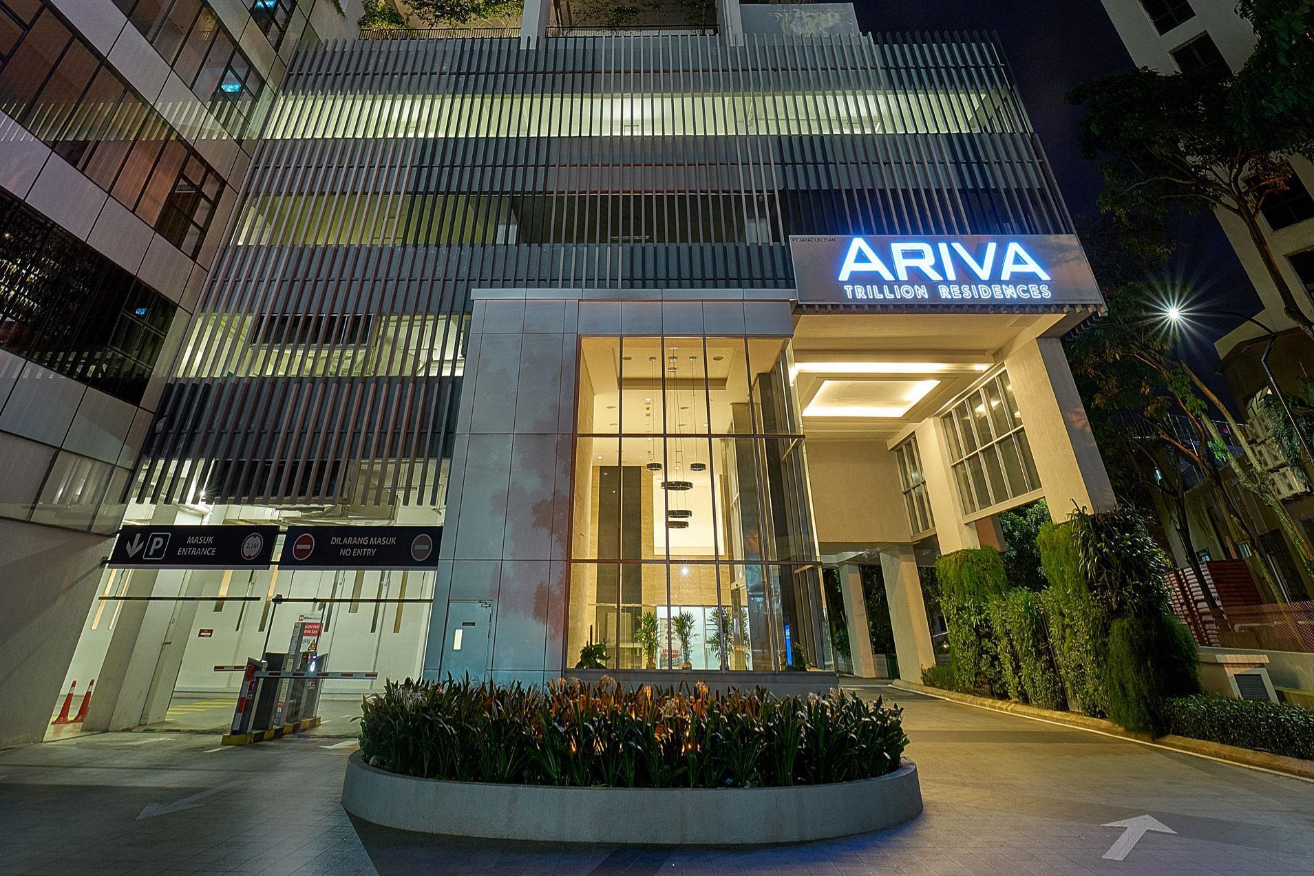 Ariva Trillion Residences