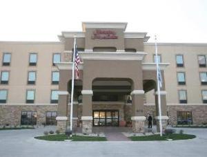 Hampton Inn And Suites Fargo