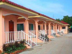 Baanmeesukh Resort