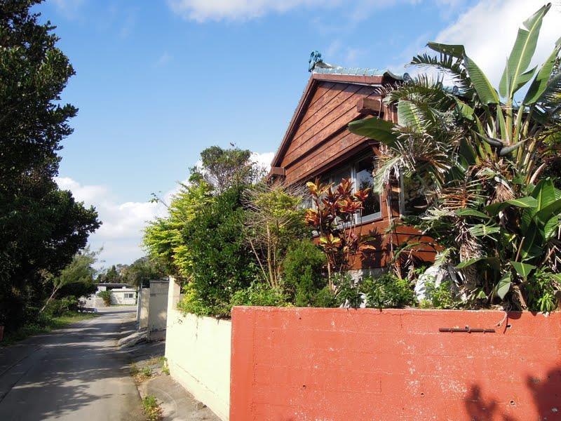Kouri Guest House Shimayado