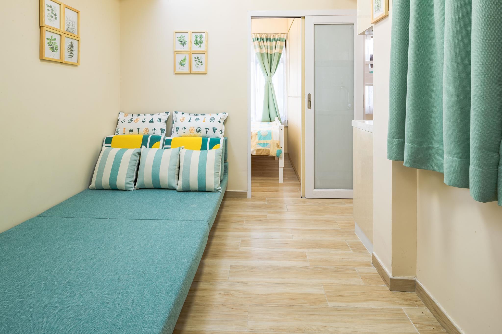 WM 2 Bedrooms JPN Apartment Bik Lan House YMT