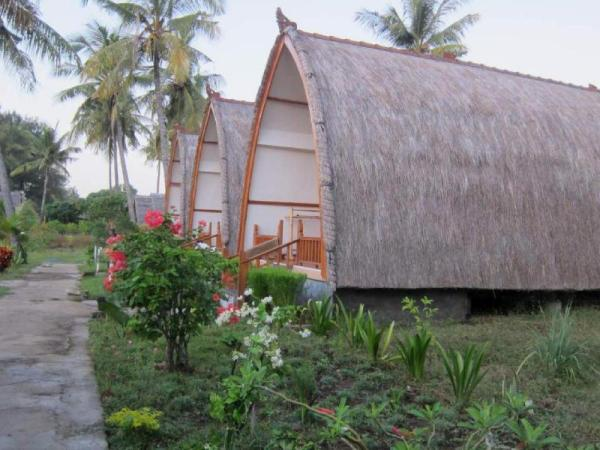 Webe Cottage Lombok