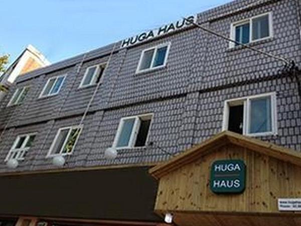 Huga Haus Guest House Seoul