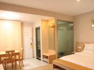 Super 8 Hotel Putian Hanjiang Branch