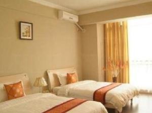 Chengdu Zai Shui Yi Fang Hotel
