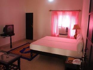 Hotel Kiran Vilas Palace