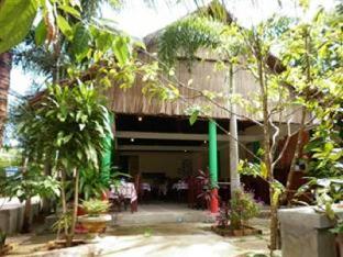Nhà nghỉ Cây Cọ