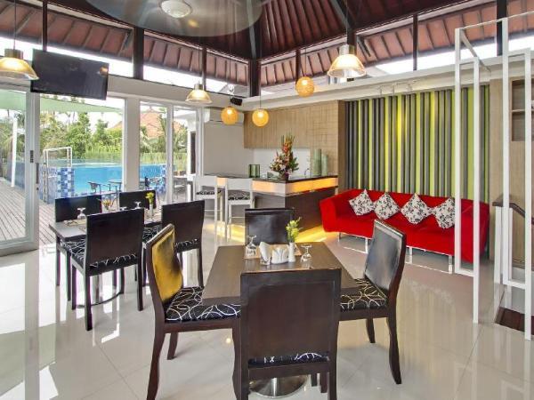 Kuta Ardenia Residence Bali