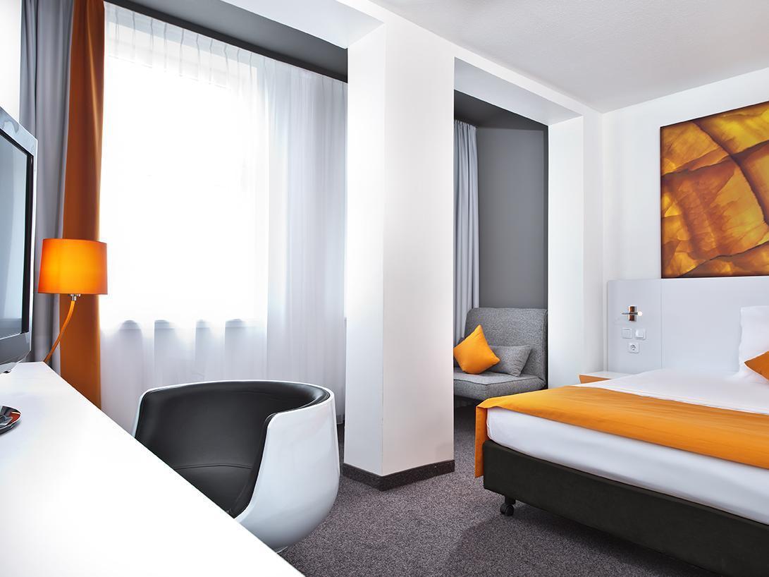 Wyndham Garden Hotel Duesseldorf City Centre Koenigsallee