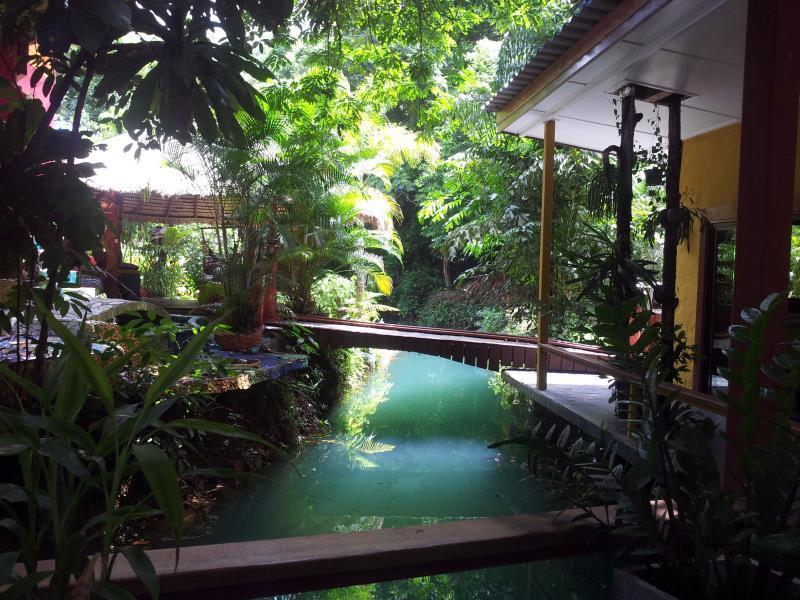 Blessed Residence Koh Chang เบลสเซด เกาะช้าง โฮมสเตย์