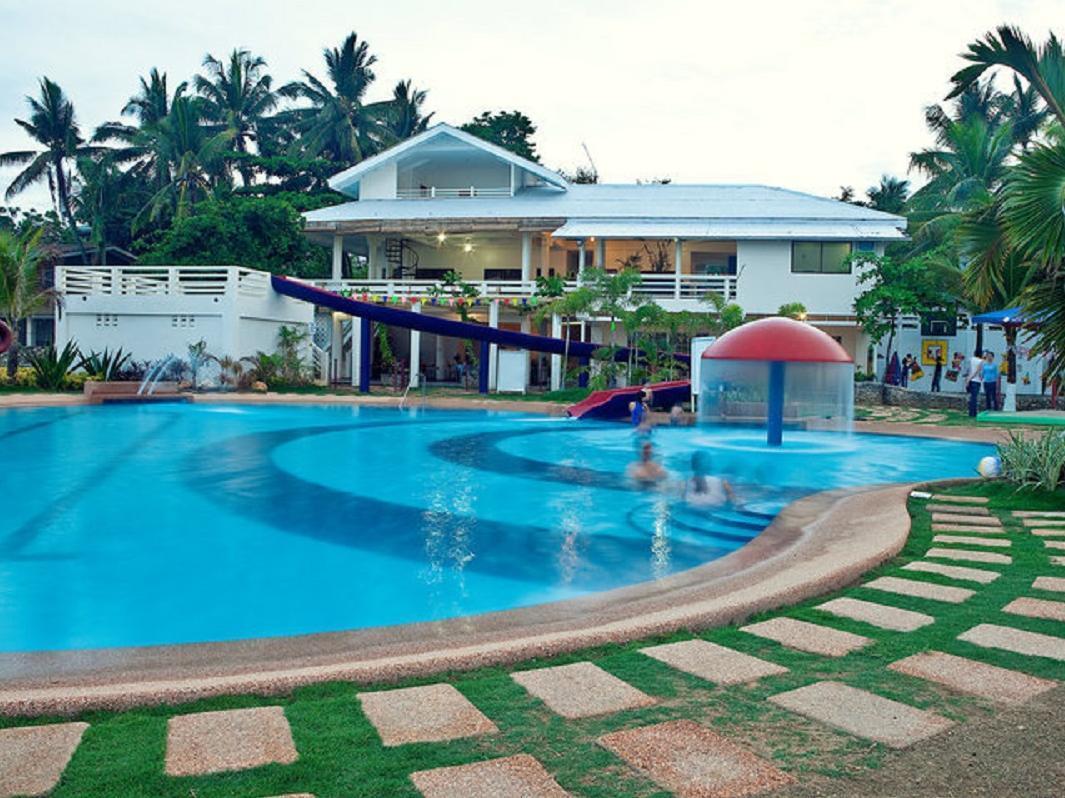 Danao Coco Palms Resort