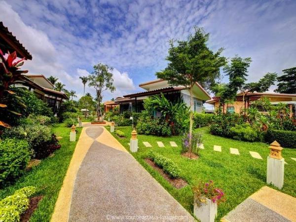 The Gleam Resort Satun