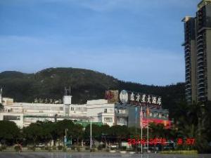 Zhuhai Oriental Star Hotel