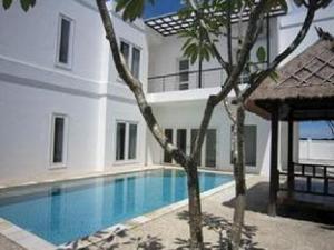 วิลล่า บาหลี โบนิตา (Villa Bali Bonita)