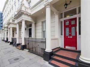 Apartments Inn London - Pimlico