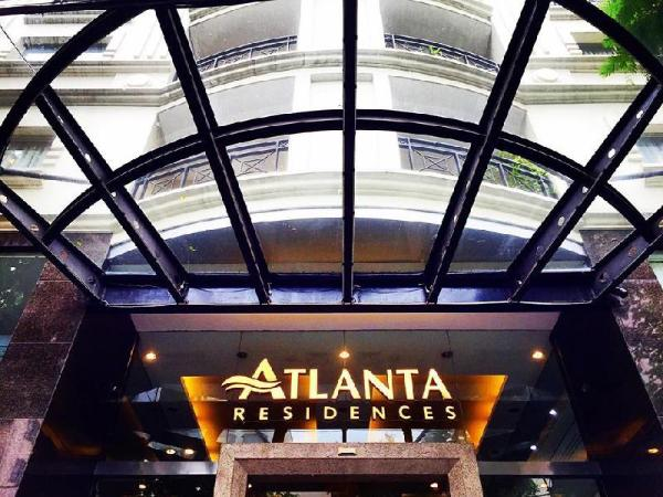 Atlanta Serviced Apartment Hanoi
