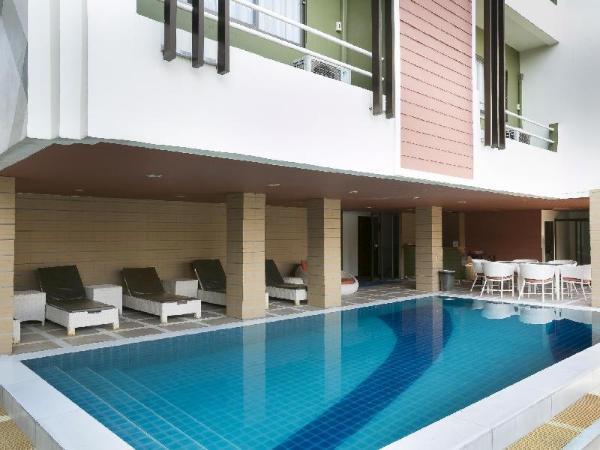 Bay Breeze Hotel Pattaya Pattaya