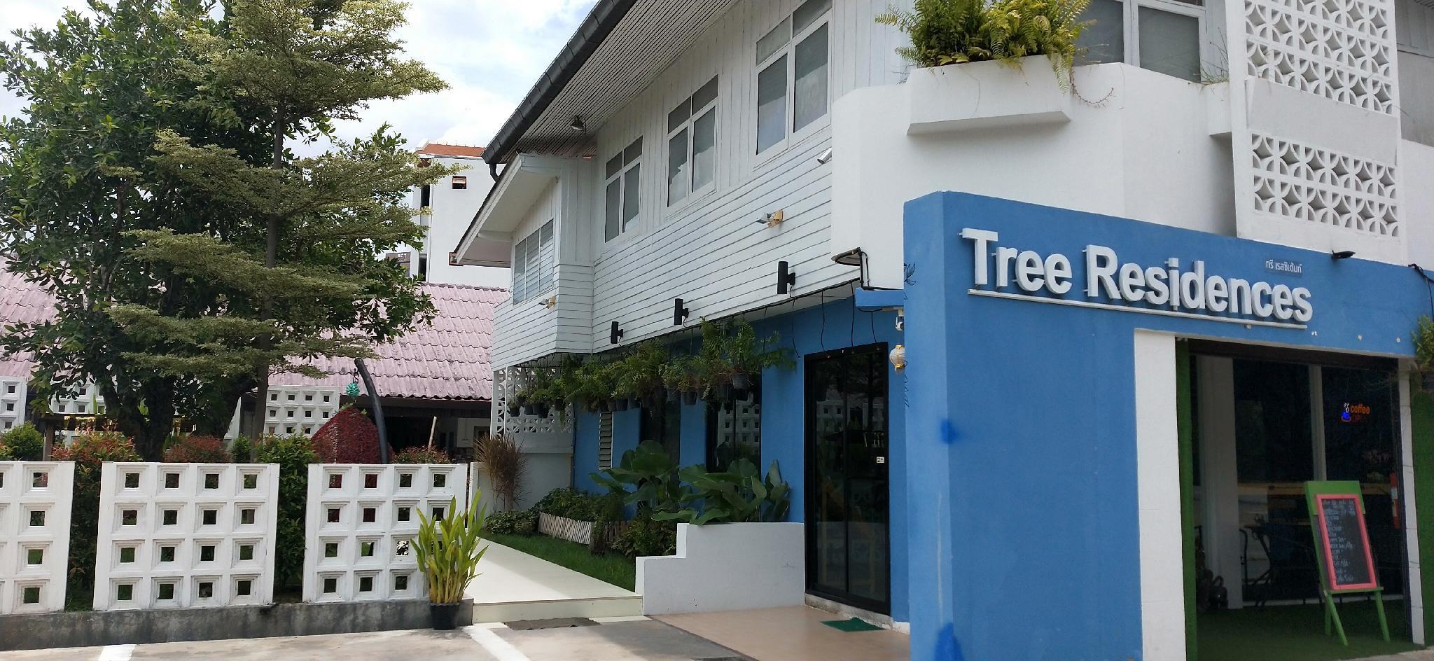 Tree Residences