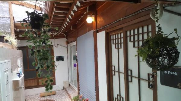 ICOS Hanok Guesthouse 1 for Female Seoul