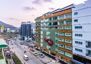 Tuana Patong Holiday Hotel โรงแรมทัวนา ป่าตอง ฮอลิเดย์