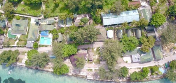 7SEAS Cottages Lombok