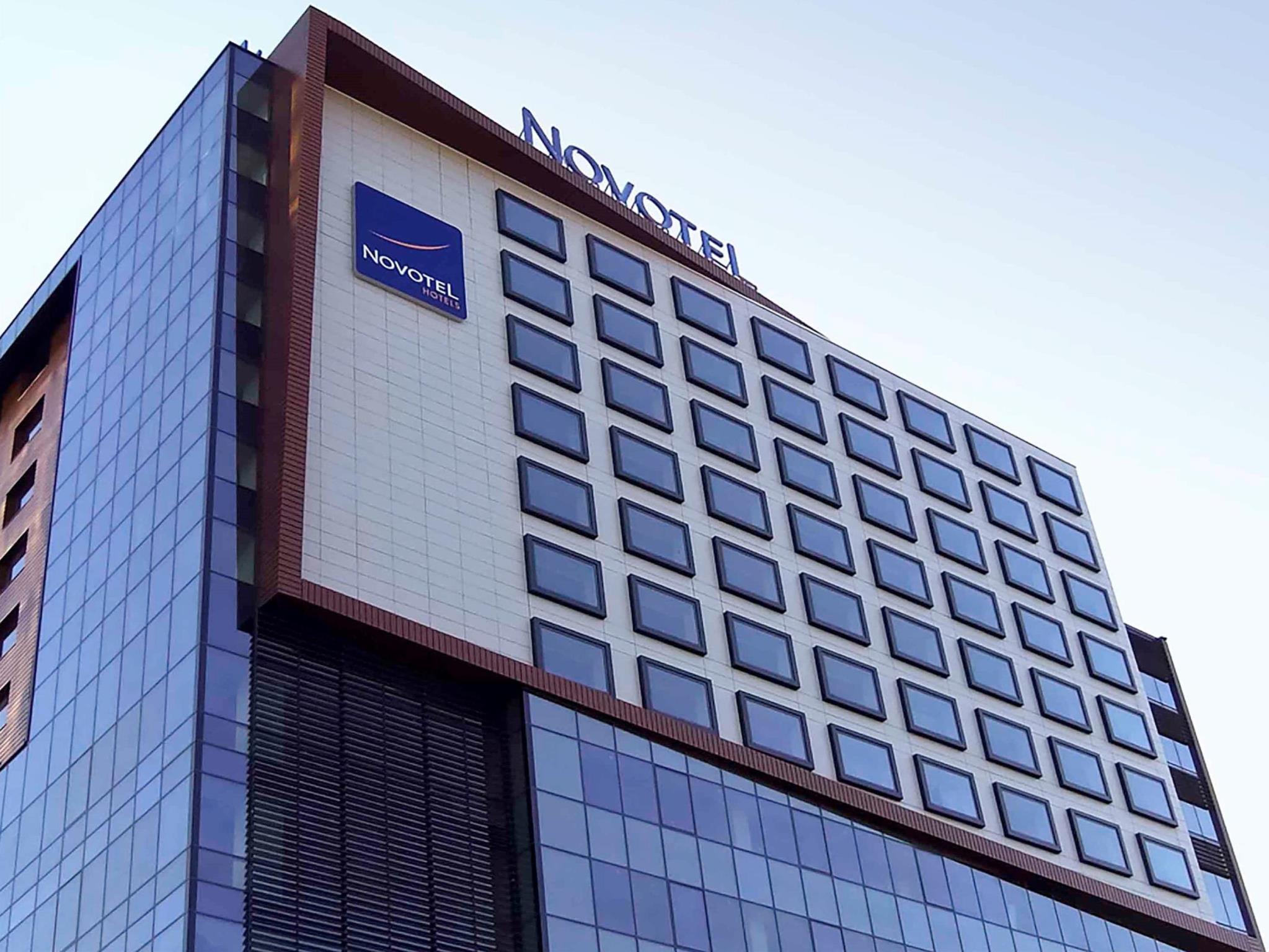 Novotel Sofia Hotel